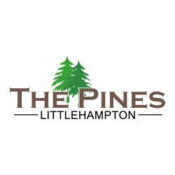 The Pines Littlehampton Logo