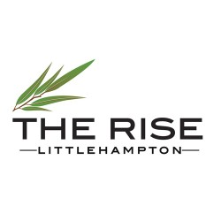 The  Rise Littlehampton Logo